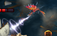 Gleitgesang Titan Feuer AvB