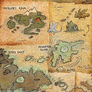 Hicks Karte (Dragons-Auf zu neuen Ufern) Teil 4