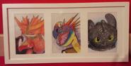 My favorite dragons