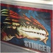 Stinger live 1