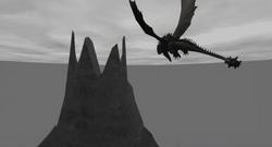 SoD Grüner Tod fliegt ins Nest zurück