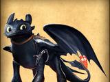 Dragons - Aufstieg von Berk/Scharen