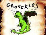 Gronckel (Buchuniversum)