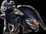 Ohnezahn/Dragons - Aufstieg von Berk