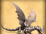 Klingenpeitsche/Dragons-Aufstieg von Berk