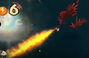 Albtraum Titan Feuer AvB
