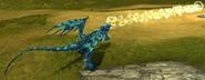 Tödlicher Nadder Titan Feuer SoD