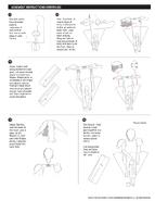 Basteln Papierfigur Hicks Anleitung 3
