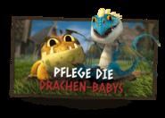 Baby-Drachen Icon 2