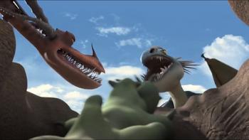 Dragons Ganze Folgen Deutsch