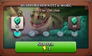 TU Quests - Ausprobieren Kotz & Würg 1