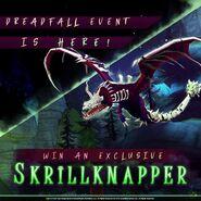 SoD Skrillknapper 2