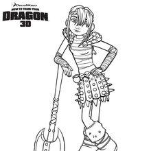 dragons ausmalbilder kostenlos | kinder ausmalbilder