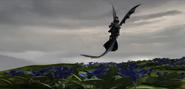 Dragons insel