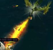 Klingenpeitschling (Charakter) Feuer AvB