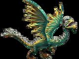 Siedewogen/Dragons - Aufstieg von Berk