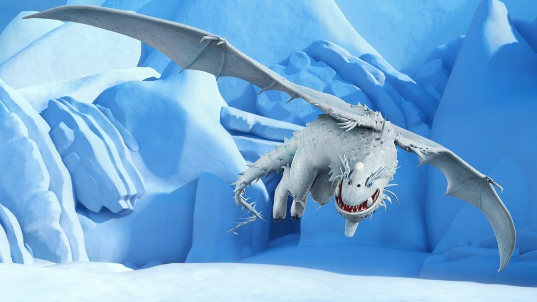 Schneegeist Drachenzähmen Leicht Gemacht Wiki Fandom Powered By