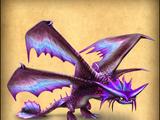 Sturmschneid/Dragons-Aufstieg von Berk