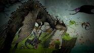 Unbekannte Drachen BdD