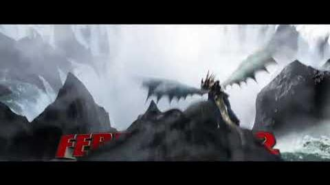 How To Train Your Dragon The Hidden World TV Spot 29