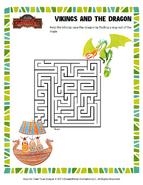 Rätsel Labyrinth 6