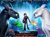 Drachenzähmen leicht gemacht 3/Soundtrack