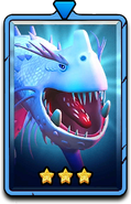 TU Frostfang - Icon S NBG