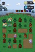 Drachenklassen Spiel Tödlicher Nadder