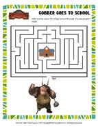 Rätsel Labyrinth 15