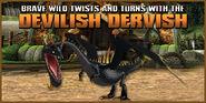 Devilish Dervish 1