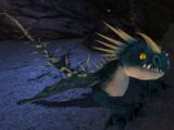 Tödlicher Nadder (Filmuniversum)/School of Dragons