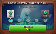 TU Quests - Tagschatten Wilder Drill 1