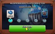 TU Quests - Ausprobieren Flüsternder Tod 1