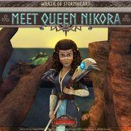 Queen Nikora