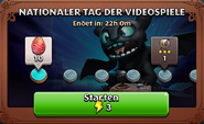 TU Quests - Nationaler Tag der Videospiele 1