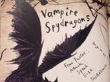 Vampir-Spiondrache