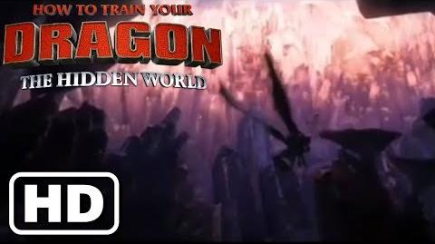 Finding The Hidden World! HTTYD3 Clips!