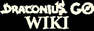 Draconius GO Wiki
