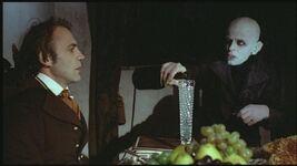 Nosferatu-dinner