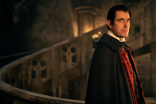 Dracula Wiki