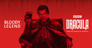 BBC Dracula - Bloody Legend