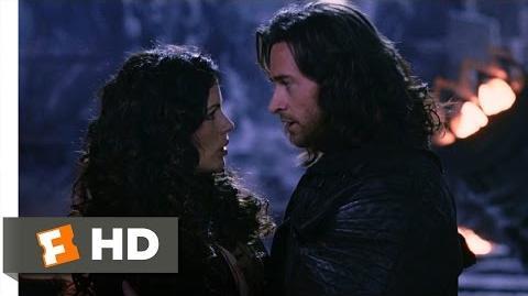 Van Helsing (8 10) Movie CLIP - A Werewolf Cure (2004) HD