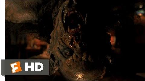 Bram Stoker's Dracula (7 8) Movie CLIP - Rats (1992) HD