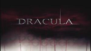 Dracula 2013 title card