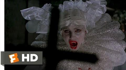 Bram Stoker's Dracula (4 8) Movie CLIP - Lucy the Vampyr (1992) HD