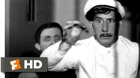 Dracula (6 10) Movie CLIP - Why Eat Flies When You Can Have Spiders? (1931) HD
