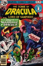 The Tomb of Dracula (Volume 1) Issue 46