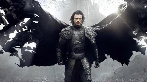 Dracula The Dark Prince (2013)