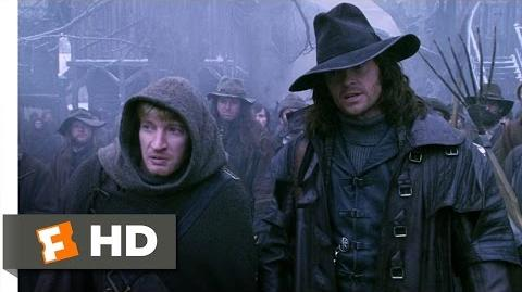 Van Helsing (2 10) Movie CLIP - Welcome to Transylvania (2004) HD