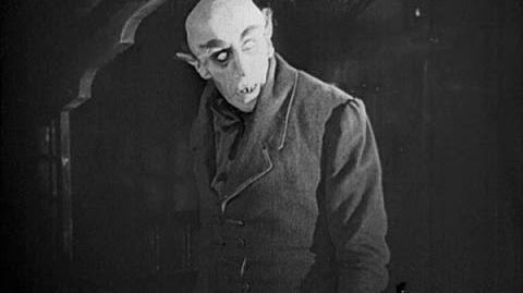 Nosferatu (1922) Full movie cult classic.